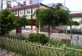 龙庆峡山杏民宿客栈(市级四星)